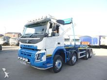 Used 2015 Volvo FMX