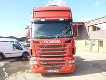 Used 2011 Scania R48
