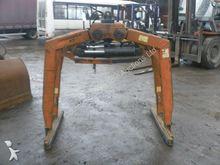 Kinshofer KS331 BRICK CLAMP
