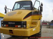 2004 Caterpillar 730 GWARANCJA
