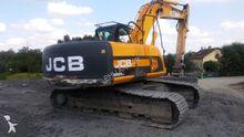 2007 JCB JS220LC szybkozłącze i