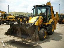 Used 2009 JCB 3CX Ko