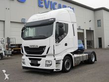 2013 Iveco AS440S46