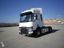 Used 2016 Renault T4