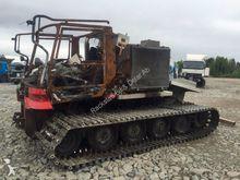 rod etwork trucks PisteBully 30