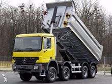 Used Mercedes ACTROS
