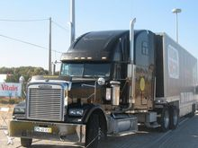 Used Freightliner in