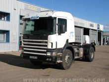 Used 1998 Scania in