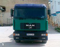 Used 2000 MAN 19.464
