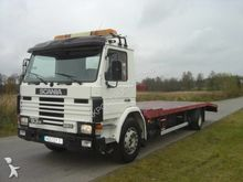 Used 1987 Scania 93H