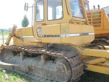 1990 Liebherr PR 731 C-L /90