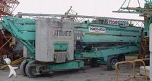 Used 1990 Cattaneo C