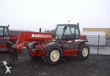 Used Manitou MT1840A