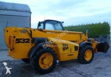 Used JCB 532 120 in