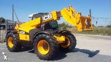 Used JCB JCB 531 70
