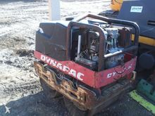 Used 2002 Dynapac in
