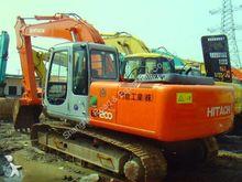 Used 2006 Hitachi EX