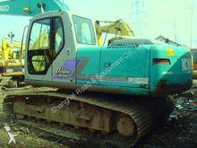 Used 2008 Kobelco in