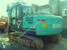 Used 2009 Kobelco in