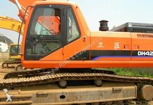 Used 2010 Doosan in