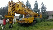 Used 2005 Tadano in