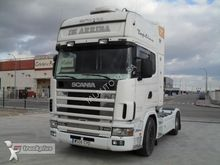 2004 Scania R124 L470