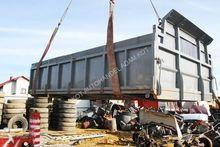 Used Scania in Medyn