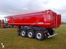 2017 Schmitz Cargobull Semi rem