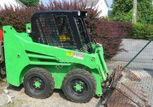 Used 2007 Gehl SL 36