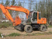 Used 2012 Hitachi in