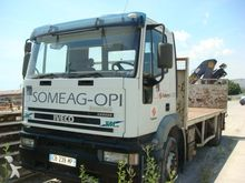 Used 1999 Iveco 350