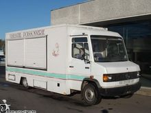 Used 1994 Mercedes 7