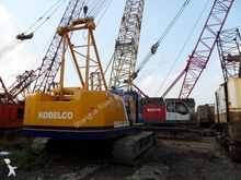 Used 2001 Kobelco in