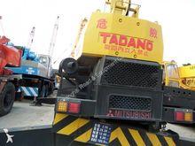Used 2006 Tadano 25T