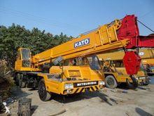 Used 2004 Kato 25Ton