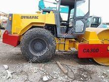 Used 2009 Dynapac Dy