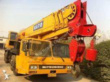 Used 2006 Kato NK500