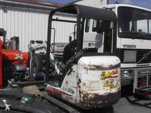 Used 2000 Bobcat in