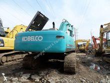 Used 2006 Kobelco Ko
