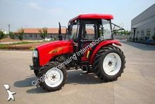 2014 Dragon Machinery 55HP Agri