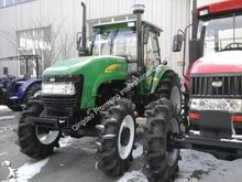 2014 Dragon Machinery 110HP Agr