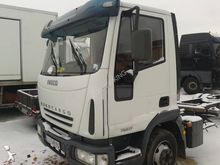Used Iveco 75E17 in