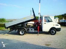 Used 1998 Iveco 49.1
