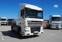Used 2003 DAF in Alm