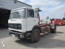 Used 1973 Iveco P220