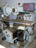 SUPERUNIVERSAL MILLING MACHINE