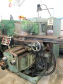 "UNIVERSAL MILLING MACHINE ""STAN"