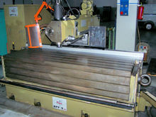 1986 BED TYPE MILLING MACHINE C