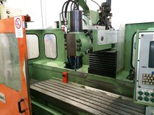 "BED TYPE MILLING MACHINE CNC ""C"
