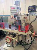 "RAPID HEAD MILLING MACHINE ""PAR"